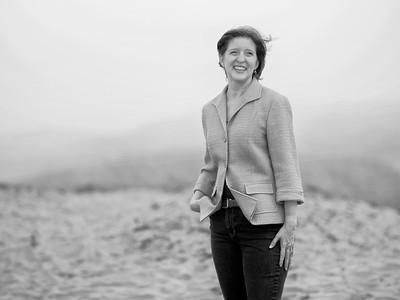 Portrait of Dr Susan Athey