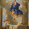 National Gallery_The Assumption of the Virgin - Poussin