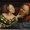 National Gallery_Ill-Matched Lovers - Massys