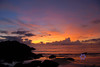 Sunrise, Thala, Australia, near the Great Barrier Reef