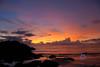 Sunrise, Thala, Australia, near the Great Barrier Reef