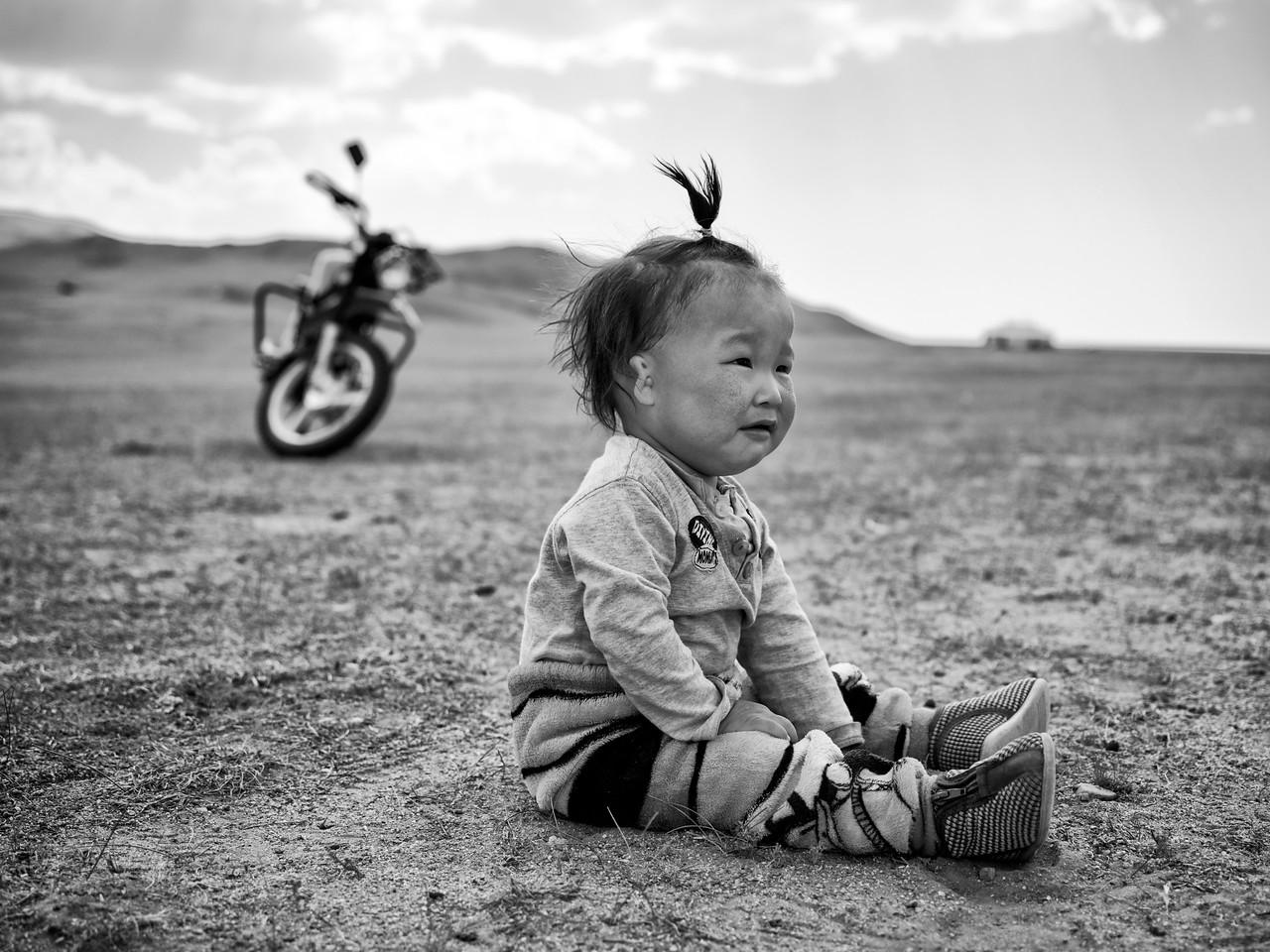 Nomad Baby