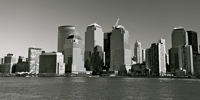 World Financial Center