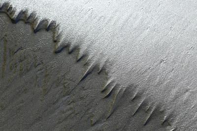 NZA-16 Muriwai Sand