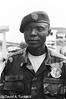 Samuel -  Liberian Soldier