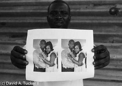 Sekou -Ebola Survivor
