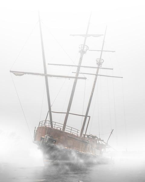 abandon ship  niagara