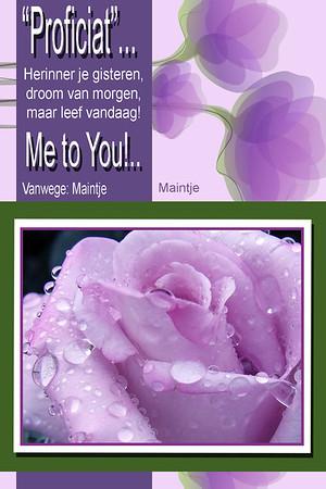Nieuwe kaartjes 2013... 'MY LOVE'...