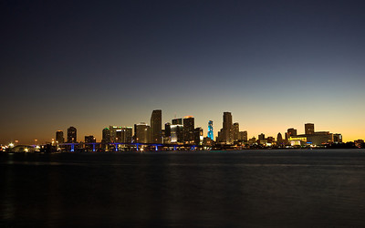 Miami Nights // January 2010 //