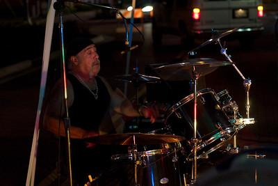 Drummer // Toho Square //