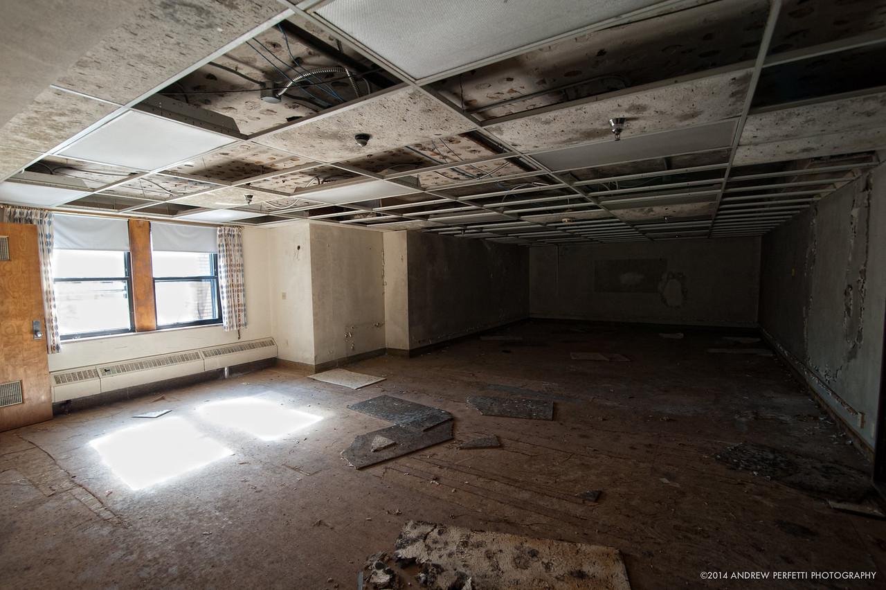 Empty Room #1