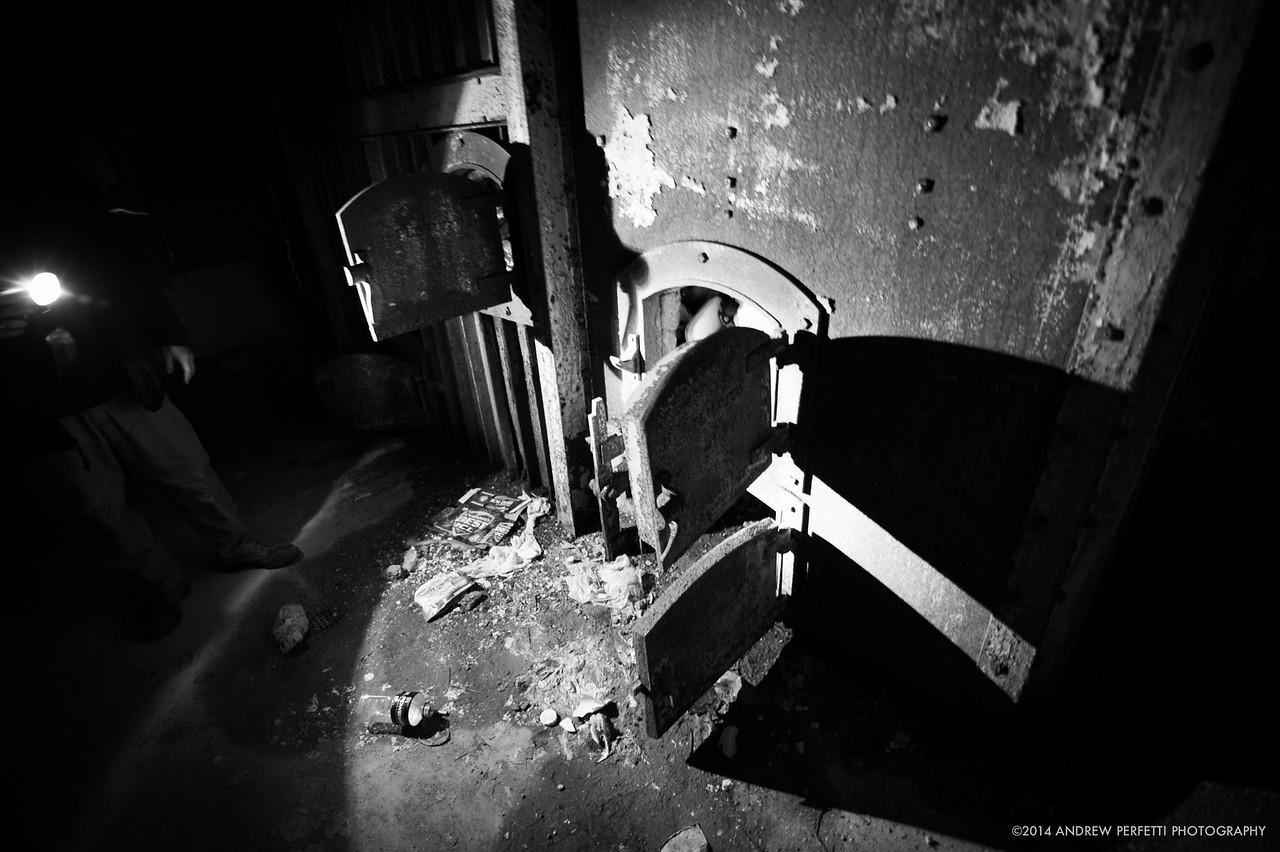 Crematorium #2