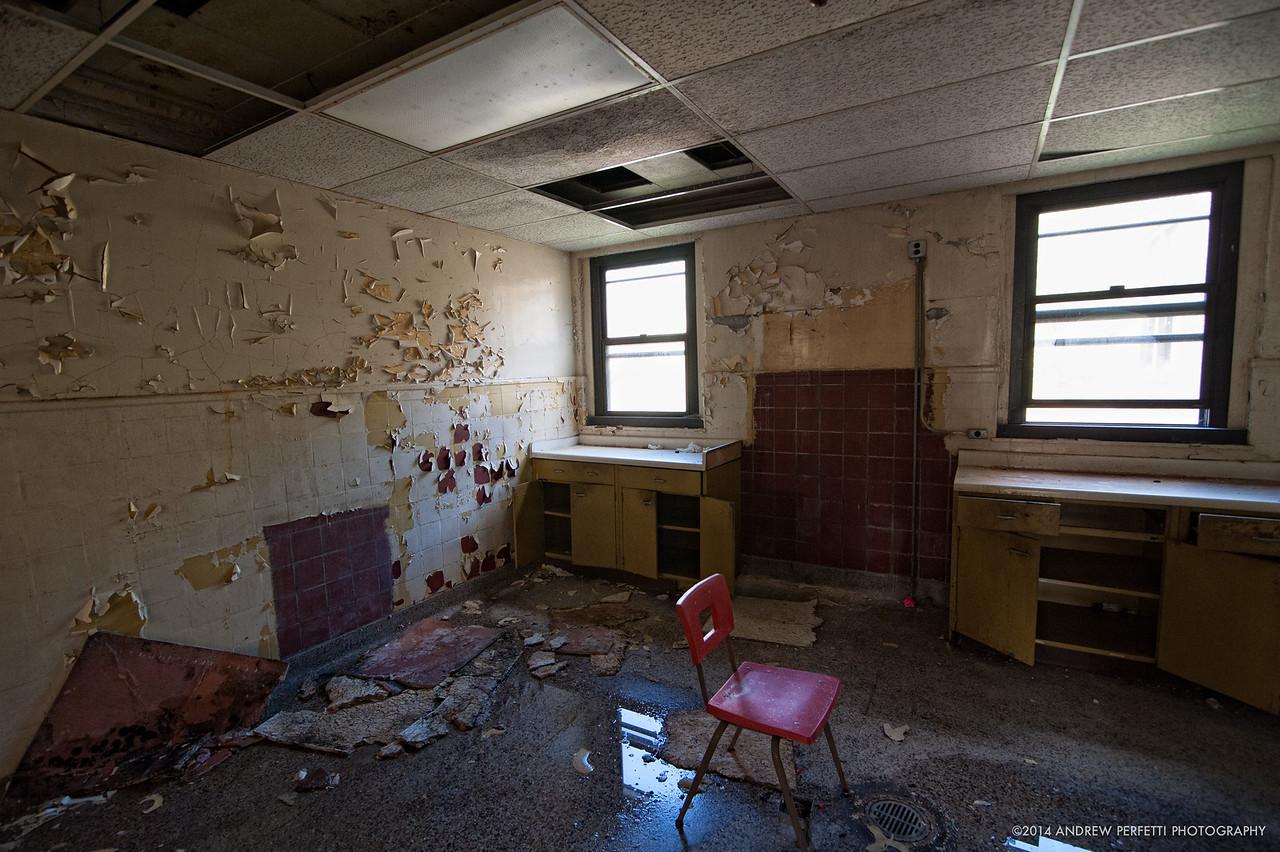 Empty Room #3