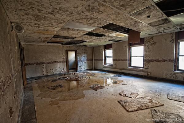 Empty Room #2