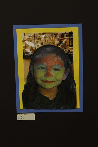 12th Annual Afternoon of Art at The University School Lower School of Nova Southeastern University