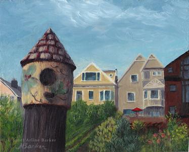 Housing Options on Potrero Hill