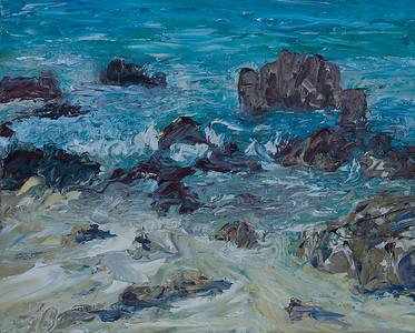 Surf Rocks-Monterey Bay-300dpi-5in