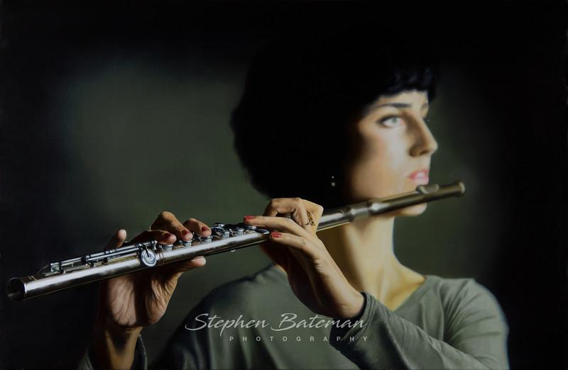 Alex, Flutist