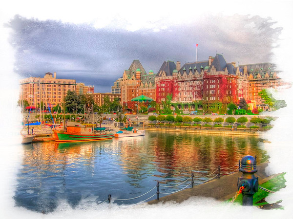 1 room,  2 adults                             Check Price   .      The Fairmont Empress - Victoria