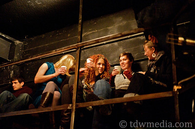 Omni Circus Ball 2-14-09  1