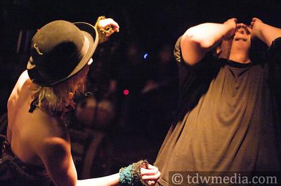 Omni Circus Ball 2-14-09 11