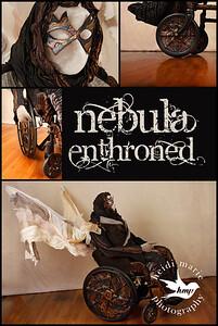 Nebula Chair