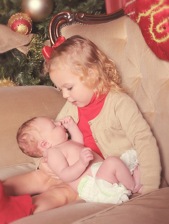 ANNISTON & MADDUX ~ Christmas