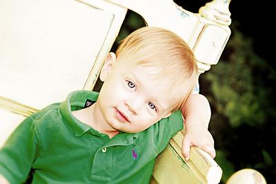 BRYCE ~ 18 Month