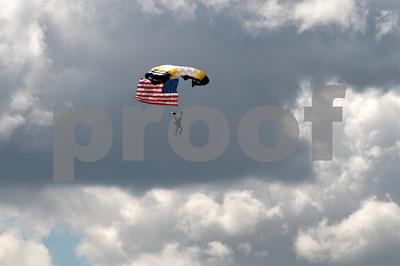 Capital Air Show 2008