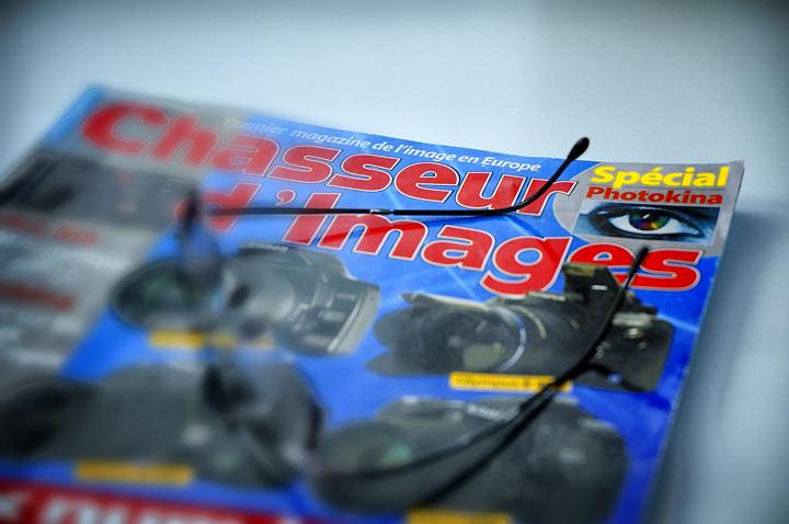 "Facebook Projet/Project 1-52 photo/picture; my subject is "" My glasses "" / mon sujet est ""Mes lunettes "". Photo# 1 - 52"
