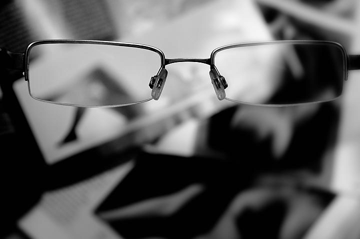 """Facebook Projet/Project 1-52 photo/picture; my subject is """" My glasses """" / mon sujet est """"Mes lunettes """". Photo not published / photo non publiée."""