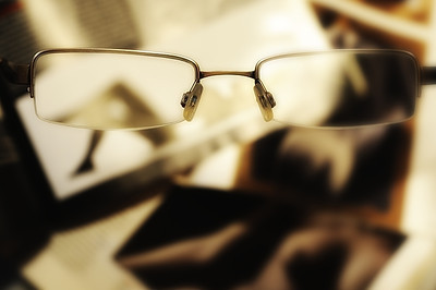 "Facebook Projet/Project 1-52 photo/picture; my subject is "" My glasses "" / mon sujet est ""Mes lunettes "". Photo# 14 - 52"
