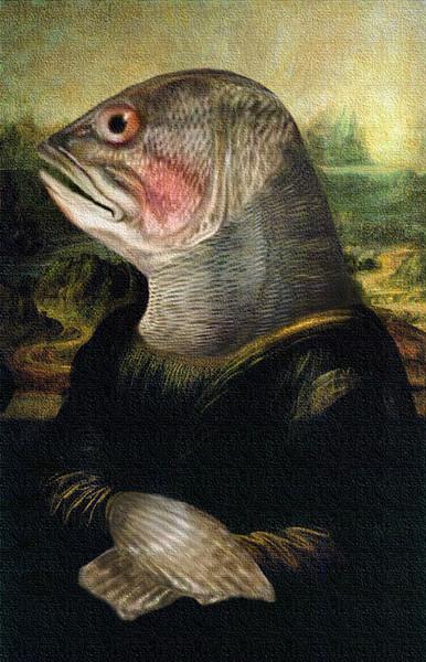 MONA FISH