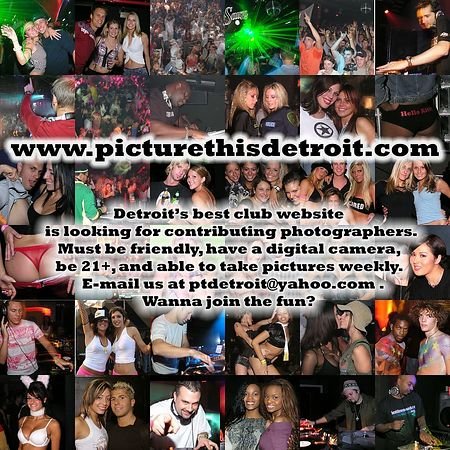 PTD Photographers Ad