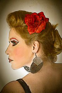 Model is Sarah Rouch-Jones