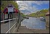 Loch Katrine Jetty