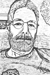 TWL- Self Portrait