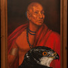 Black Hawk, Sauk  1765 - 1836  (Aug, 30, 1992)