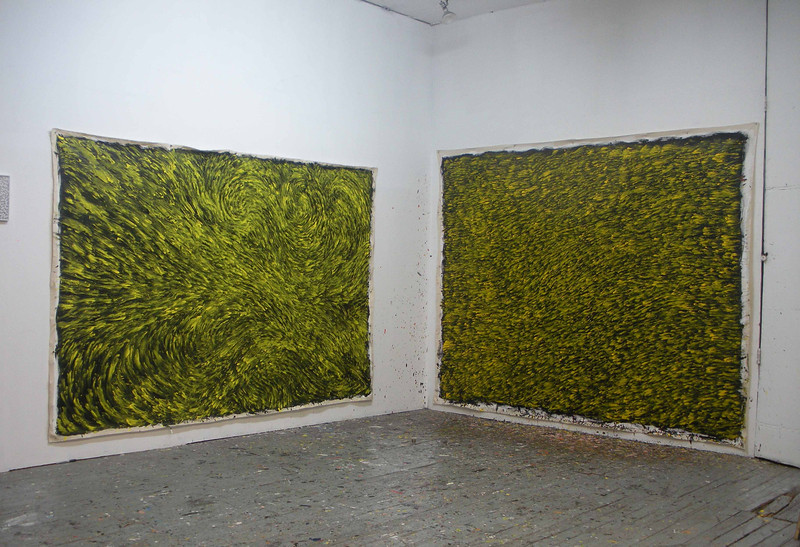 Natan Nuchi, 2010