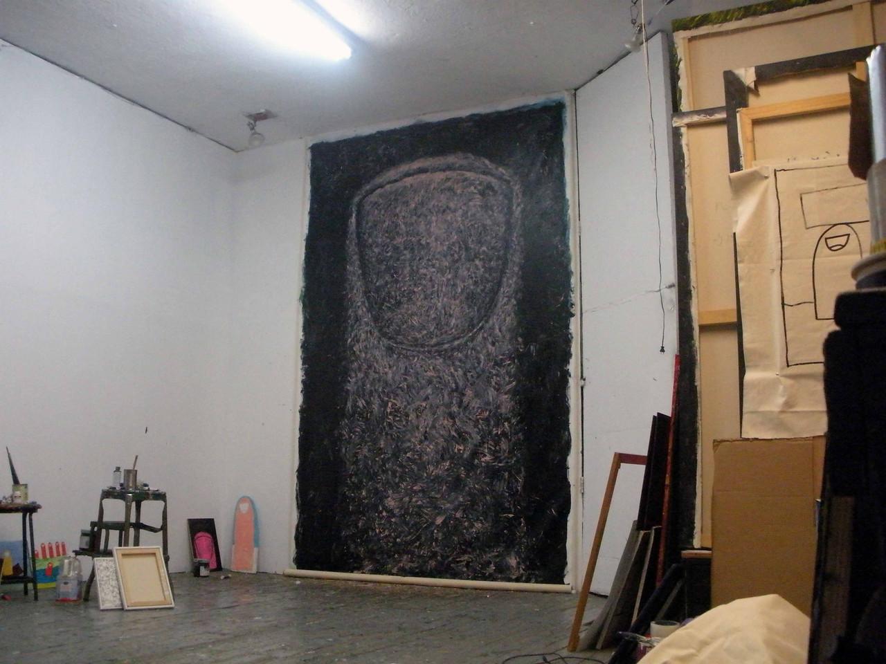 Natan, Nuchi, Finger, 2009
