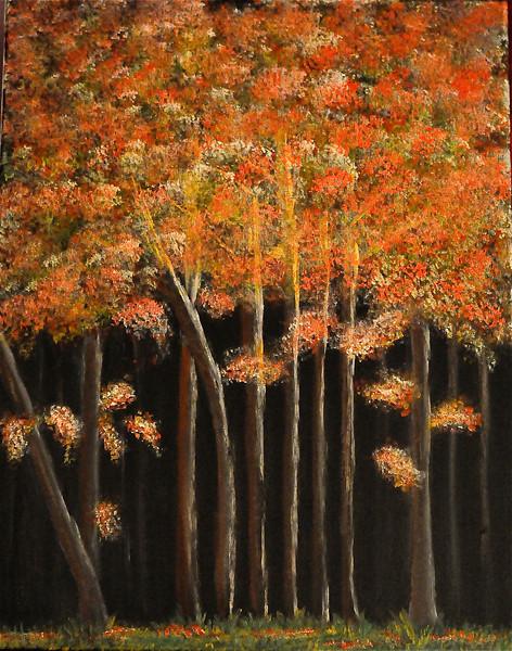 Paintings 2011/2012