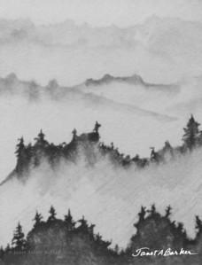 Misty Hills-card-signed