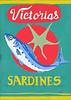 Victorias Sardines
