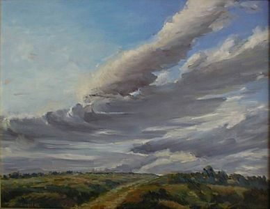 clouds whammy hill 1994