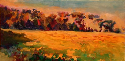late afternoon field turners 2003