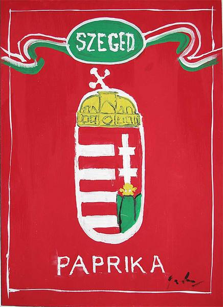 Szegedi Paprika I