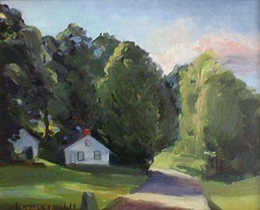 cottage noone falls 1991
