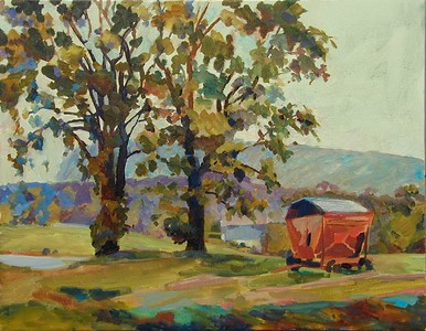grassland farm 2003