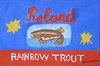 Roland Rainbow Trout