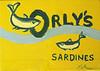 Orly's Sardines
